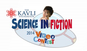 2014_Kavli_Science_Video_Contest_Science_in_Fiction