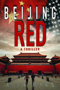 Beijing Red cover