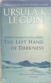 Left Hand of Darkness