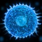 CGI blue cell