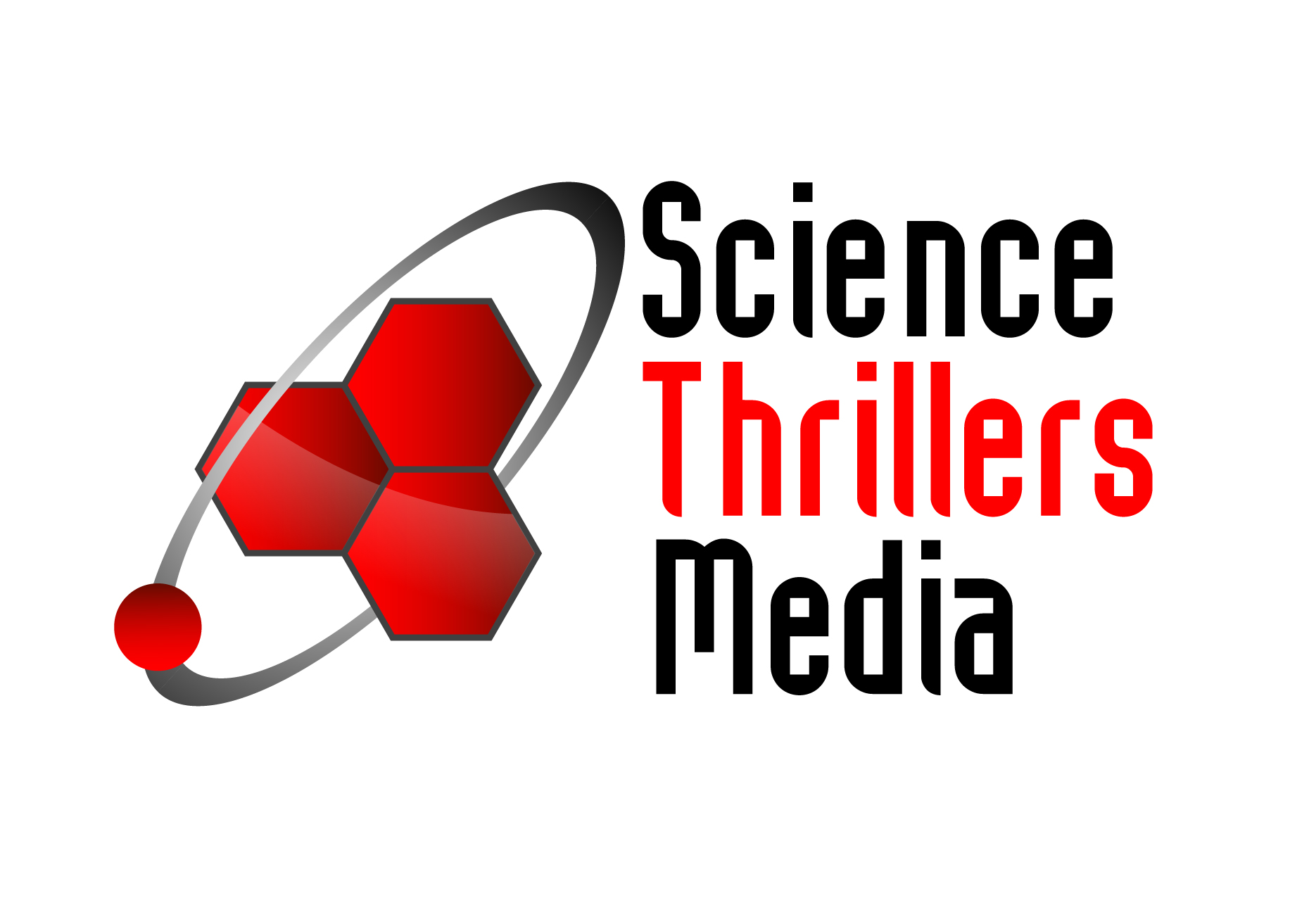 ScienceThrillers Media logo