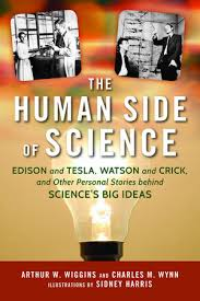 The Human Side of Science cover